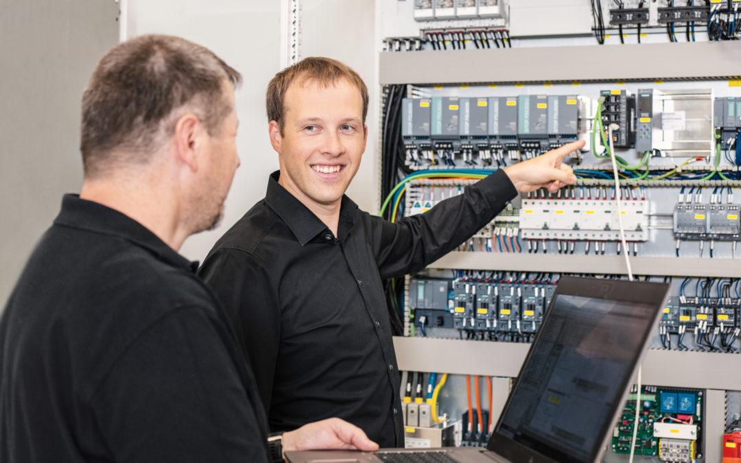 SPS-Techniker